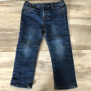 7 For All Mankind Jeans 24M